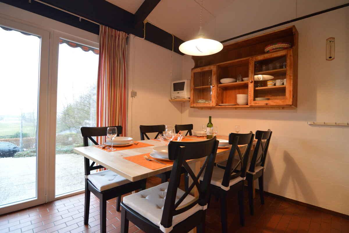 ferienhaus in bleyberg belgien. Black Bedroom Furniture Sets. Home Design Ideas