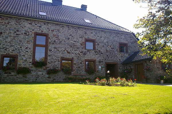 Cottage in Malmedy
