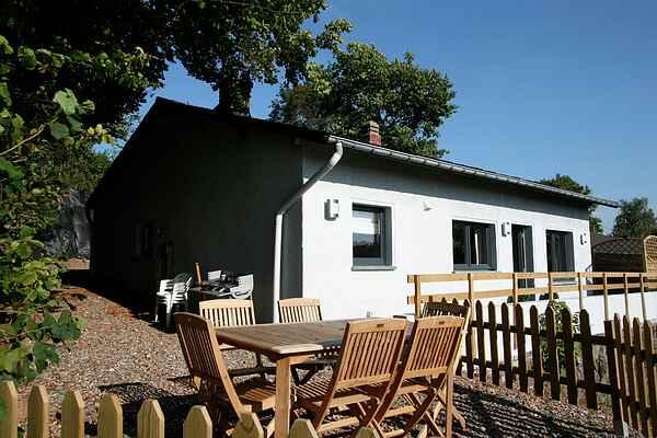 Sommerhus i Malmedy