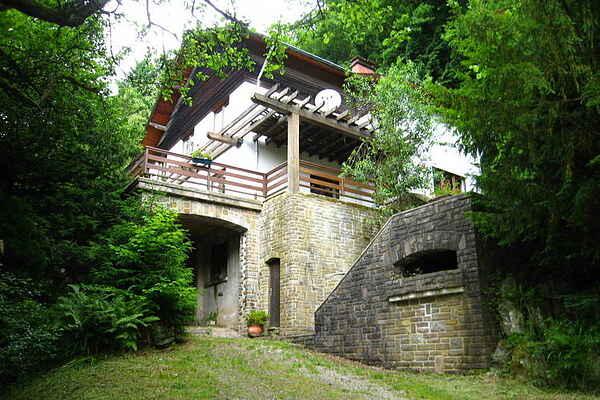Hytte i Stavelot