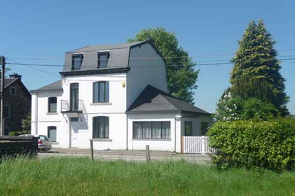 Holiday home in Francorchamps