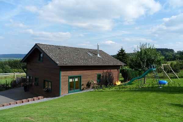 Cottage in Stavelot