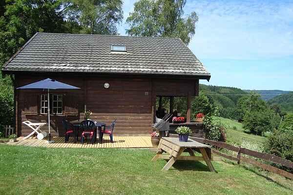 Cottage in Lierneux