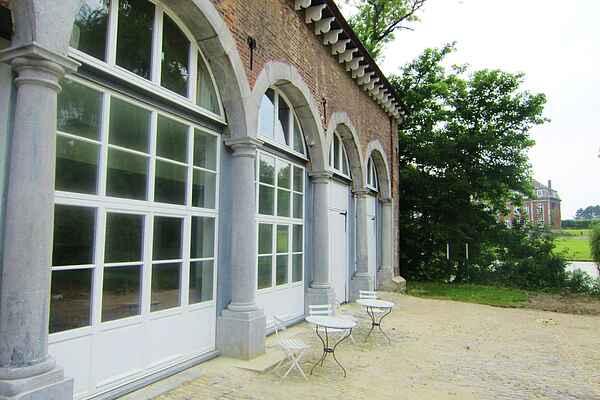 Sommerhus i Gembloux
