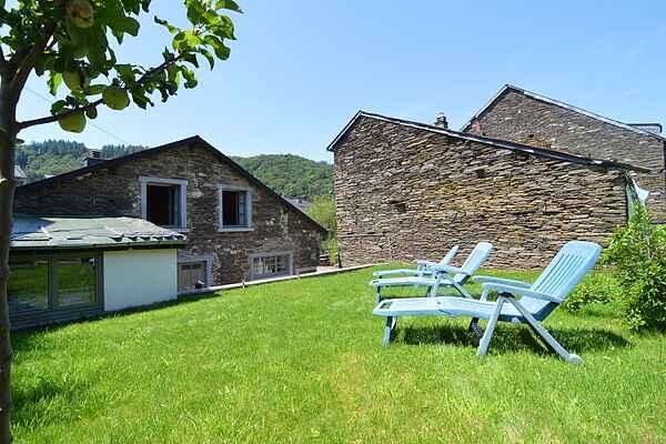 Hytte i Vresse-sur-Semois