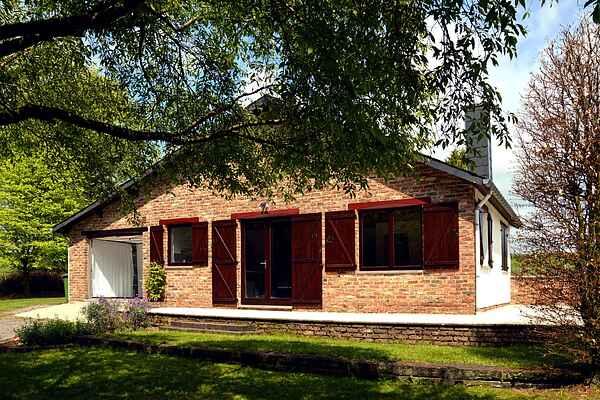 Sommerhus i Bièvre