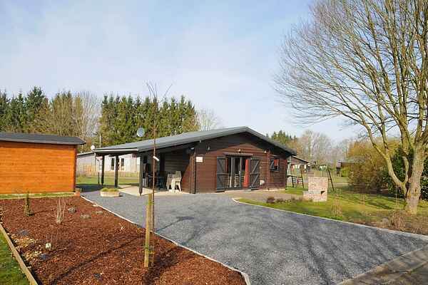 Holiday home in Houyet