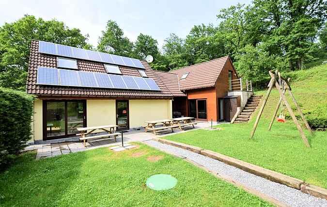 Cottage mh45678