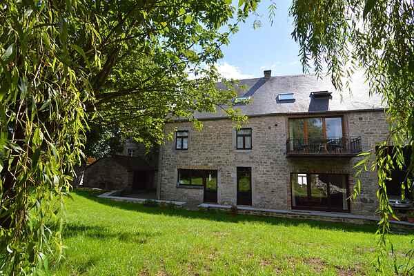 Sommerhus i Beauraing