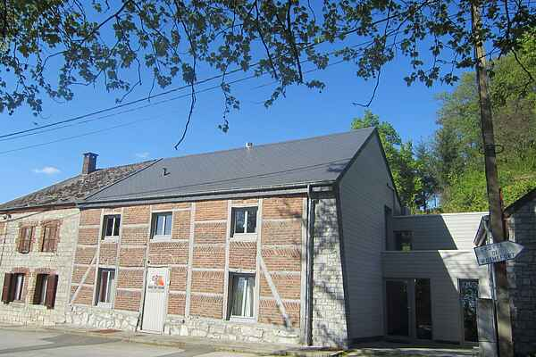 Holiday home in Rochefort