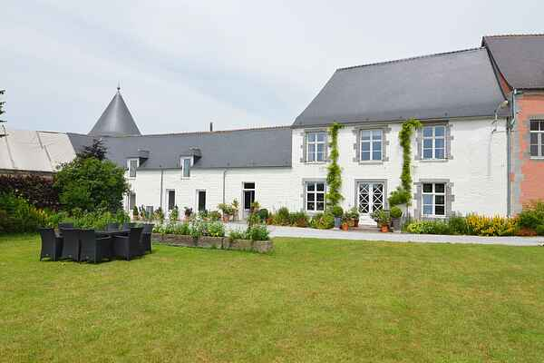 Holiday home in Cerfontaine