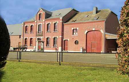 Ferienhaus mh20009