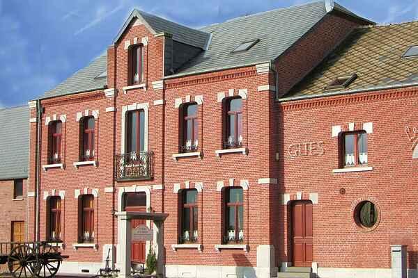 Sommerhus i Couvin