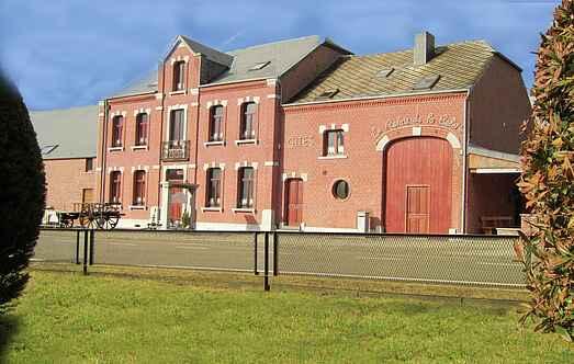 Ferienhaus mh20011