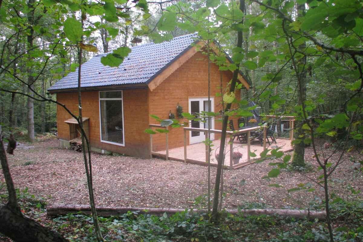 landhaus in viroinval belgien. Black Bedroom Furniture Sets. Home Design Ideas