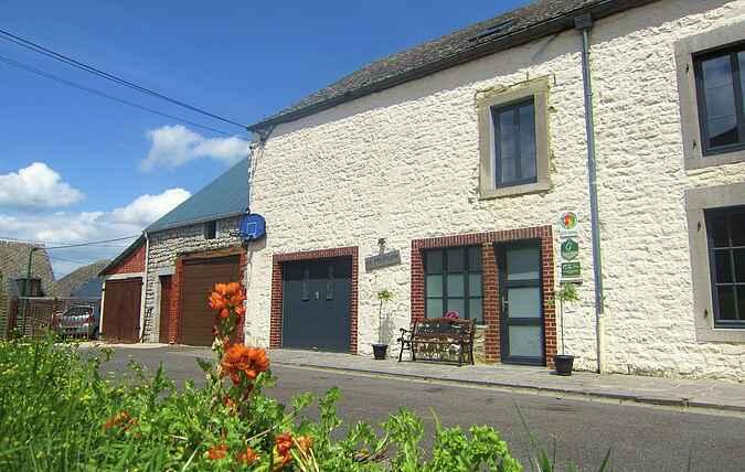 Cottage mh20027