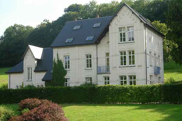 Holiday home in Chimay