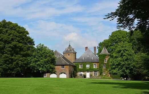 Castle mh20058