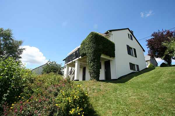 Sommerhus i Houffalize