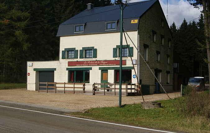 Sommerhus mh20103