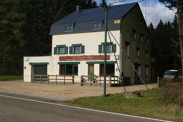 Holiday home in Bihain