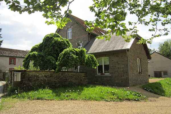 Holiday home in Gouvy