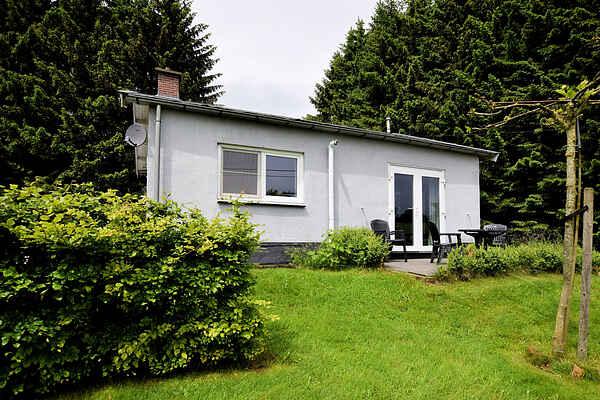 Sommerhus i Gouvy