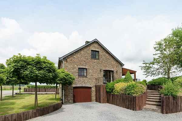 Villa in Gouvy