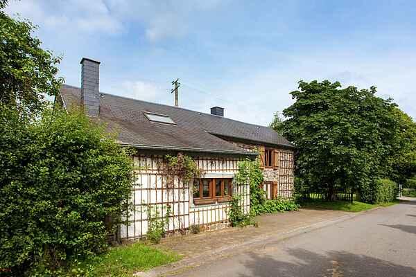 Sommerhus i Bertogne