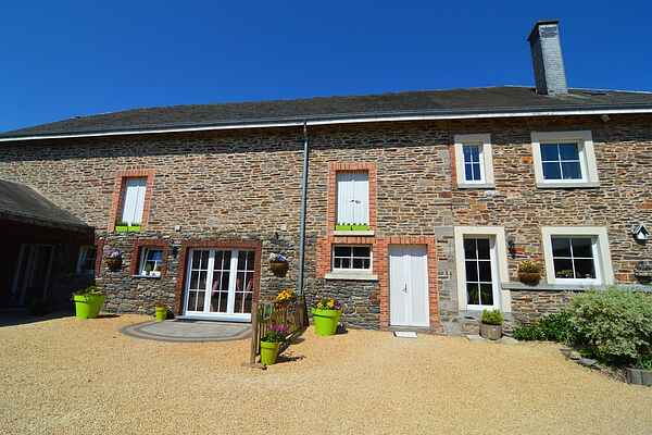 Cottage in Sainte-Ode