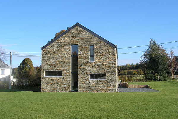 Holiday home in Bertogne
