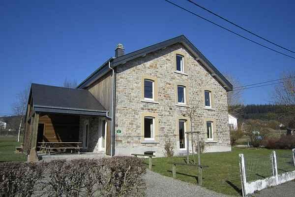 Sommerhus i Petit-Thier