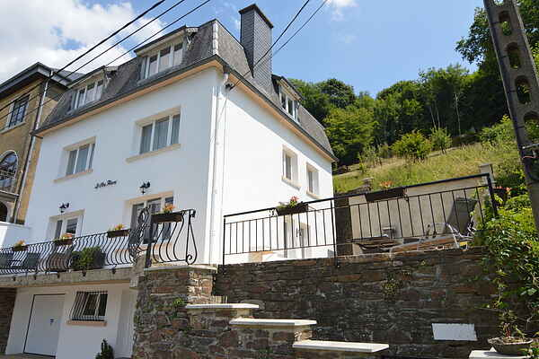 Holiday home in Bouillon