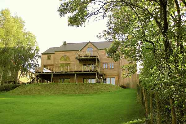 Sommerhus i Bertrix