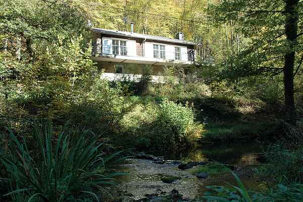 Cottage in Daverdisse
