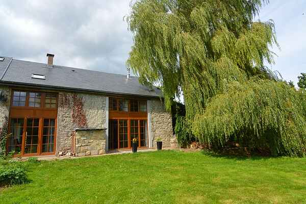 Holiday home in Durbuy