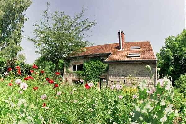 Sommerhus i Durbuy