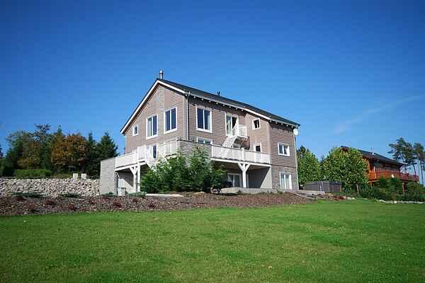Villa i Durbuy