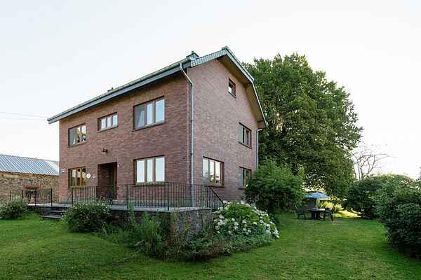 Sommerhus i Manhay