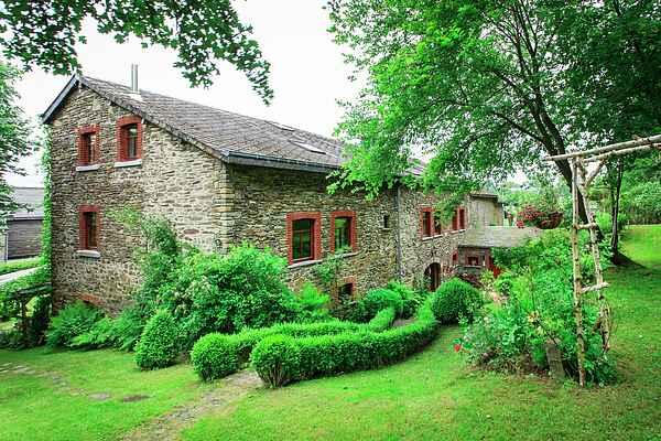 Hytte i La Roche-en-Ardenne