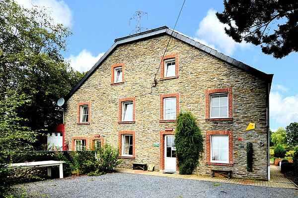 Villa en La Roche-en-Ardenne