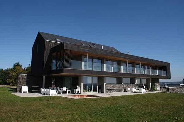 Holiday home in La Roche-en-Ardenne