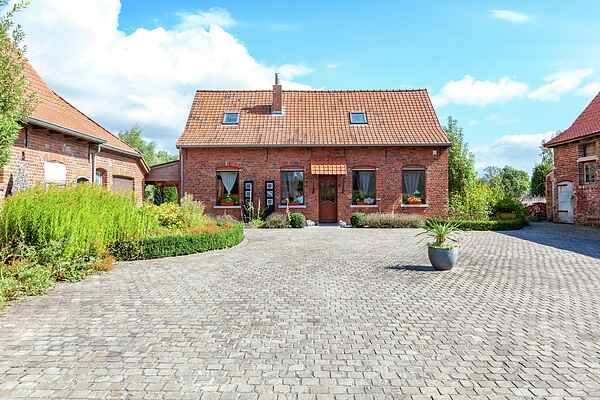 Holiday home in Heuvelland