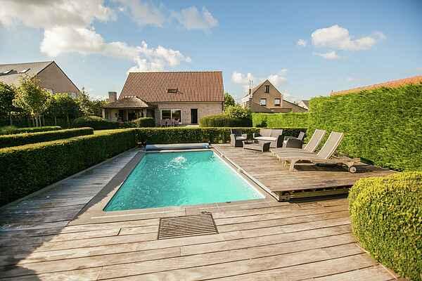 Sommerhus i Zedelgem