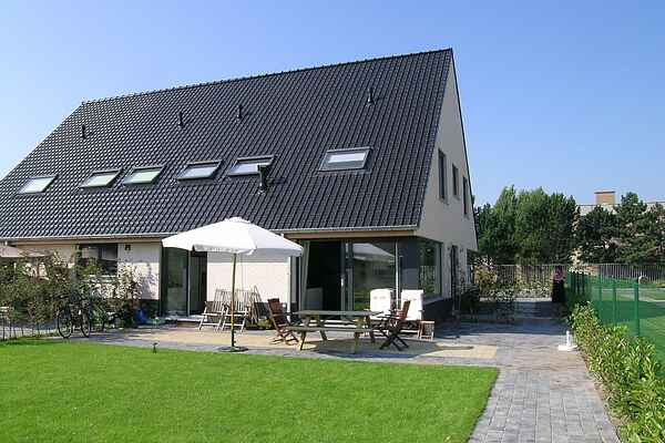 Holiday home in Ostend