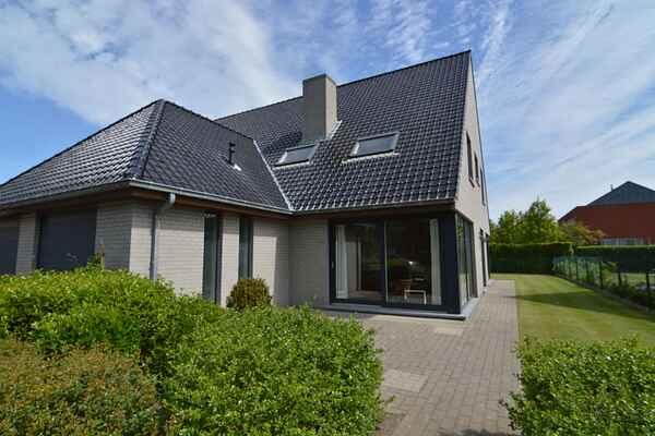 Villa in Ostend