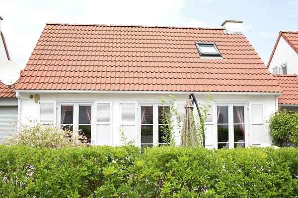 Sommerhus i De Haan