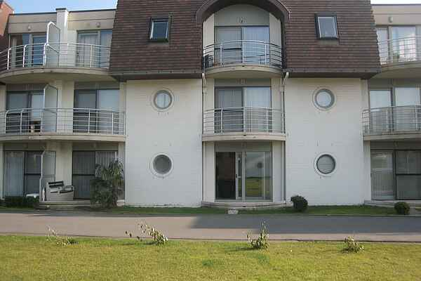 Apartment in Bredene