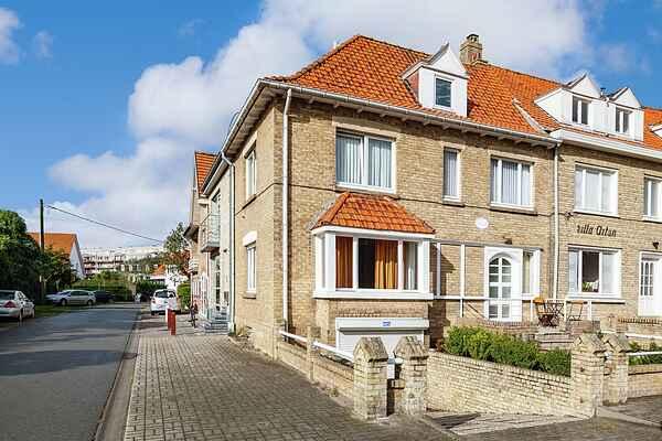 Sommerhus i Nieuwpoort