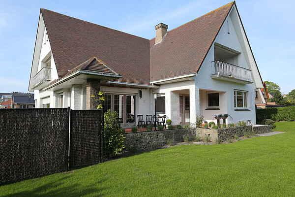Sommerhus i De Panne